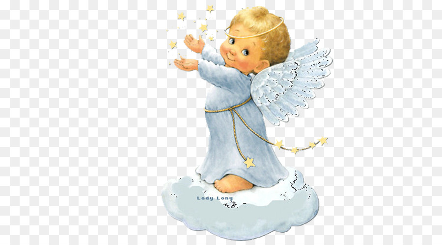 Cherub Guardian Angel Clip Art Angel Child Png Download 500500