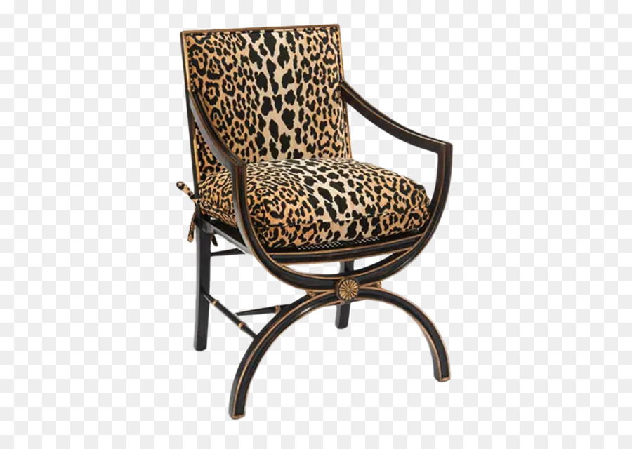 Attrayant Table Wing Chair Animal Print Furniture   Tiger Leather Sofa Chair