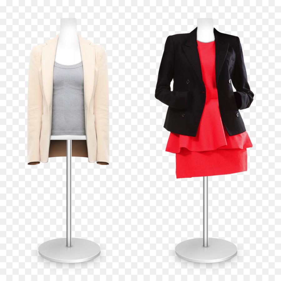 Clothing Blazer Poster Shoe Black Women S Fashion Png Download