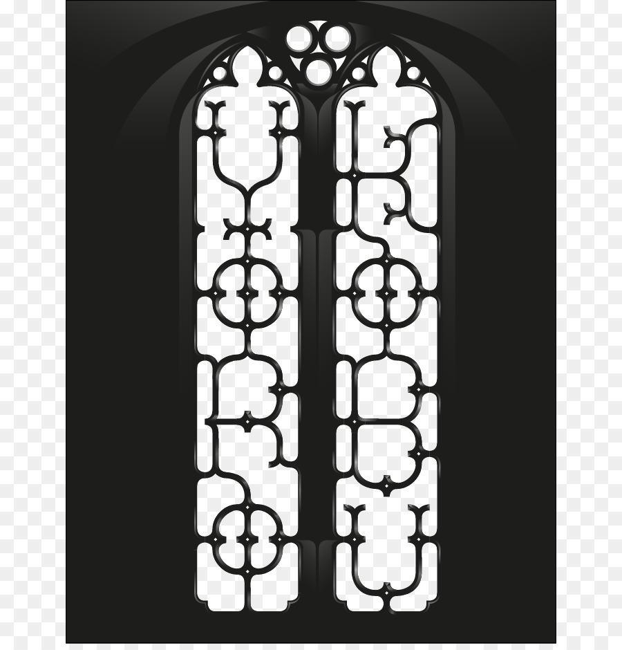 Ventana de cristal Manchada de la Parrilla - Chino windows patrón ...