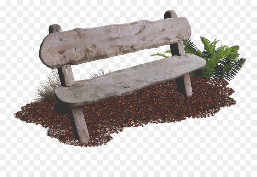 Bench Chair Wood Wallpaper - Stool grass png download - 879*617 ...