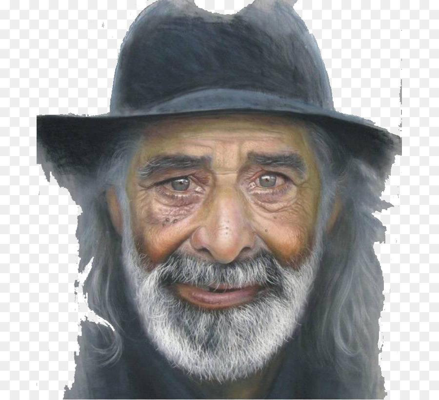 Painting Pastel Drawing Hyperrealism Portrait