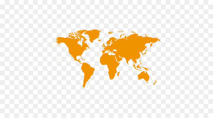 World map globe pin vector map png download 500500 free world map globe pin vector map gumiabroncs Image collections