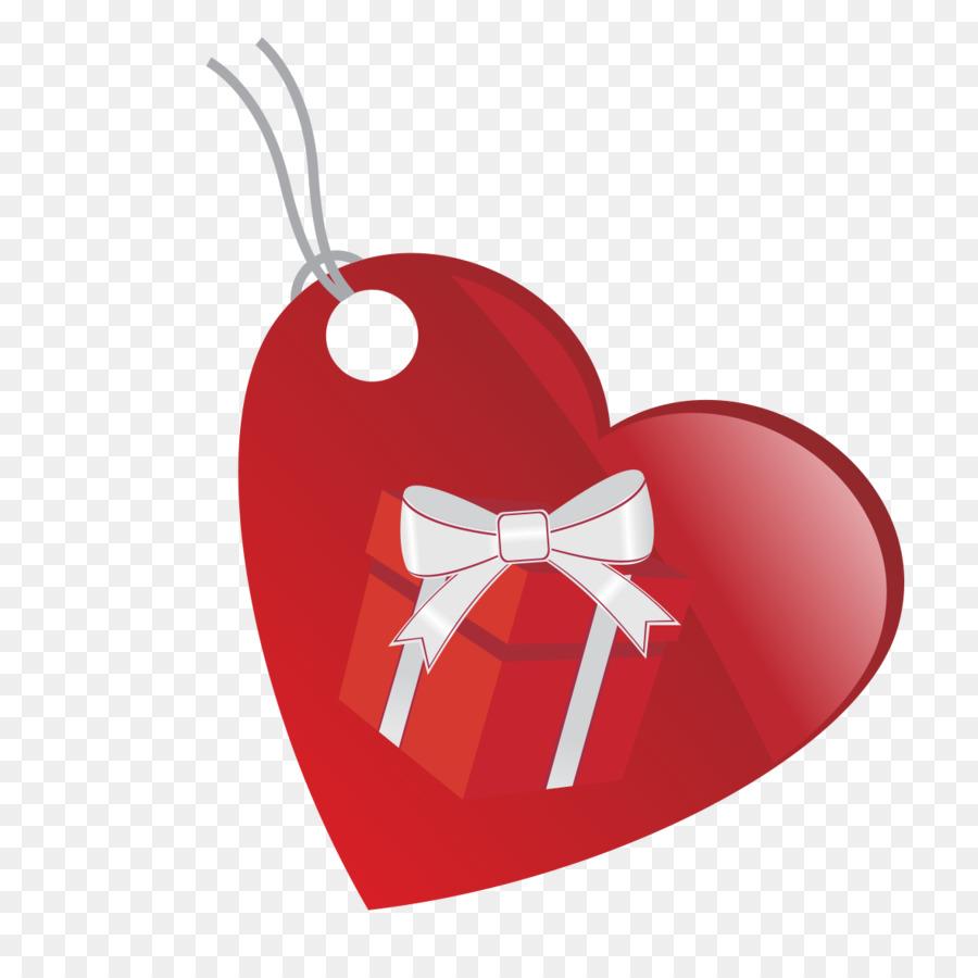 Corazón el Amor Euclidiana del vector - El amor de etiqueta Formatos ...