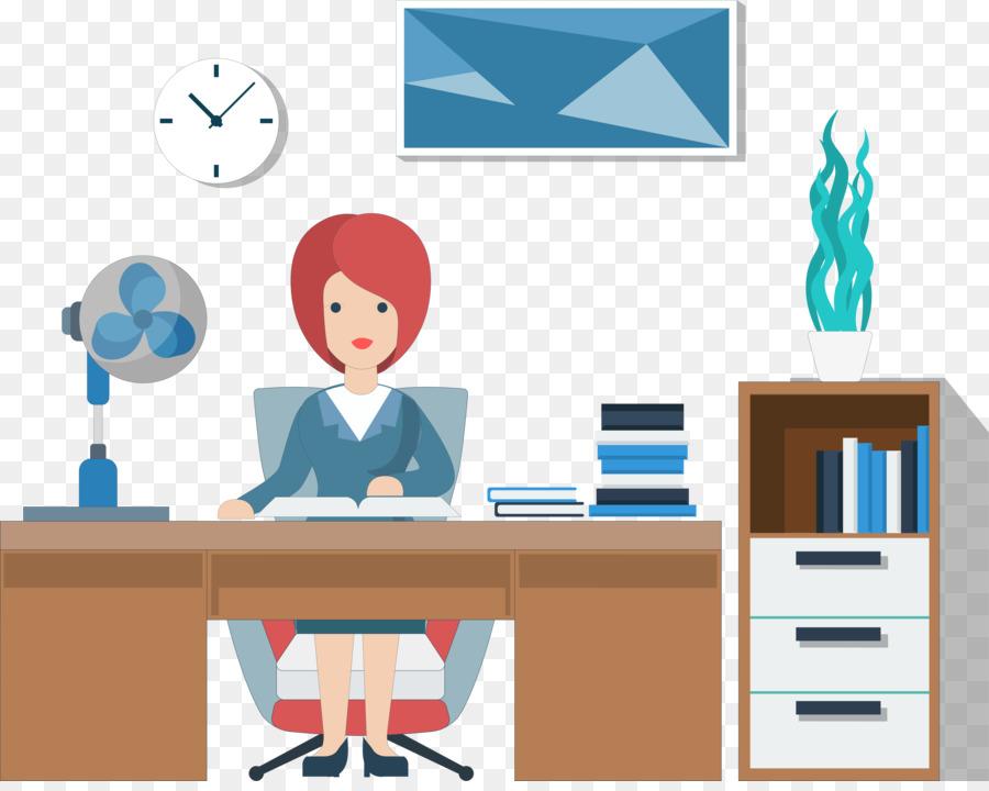 office furniture women. Furniture Desk - Women In The Office L