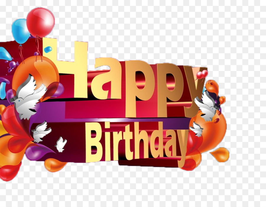 Birthday Cake Happy Birthday To You Greeting Card Birthday Poster