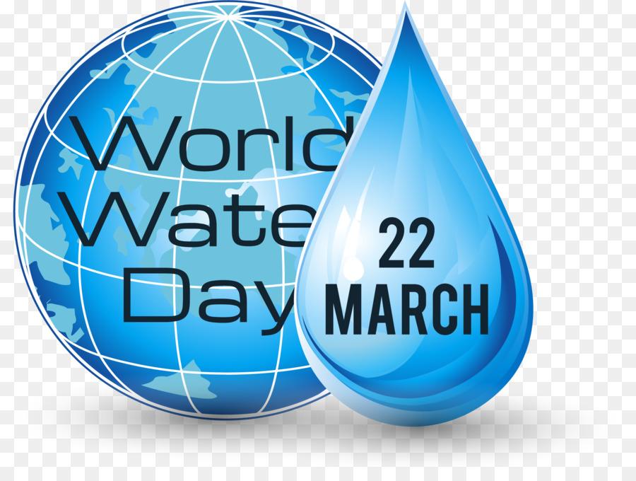 Día Mundial Del Agua Caída Descargar Transparente Textura De Gotas