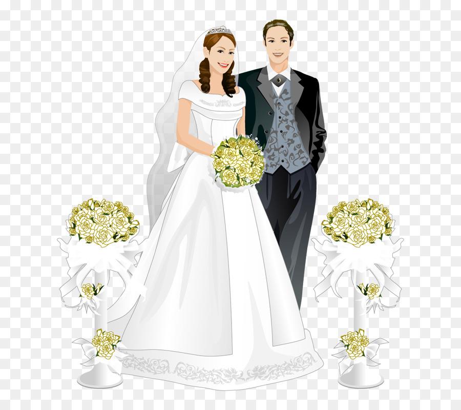 Invitación de la boda el Matrimonio de marco de Imagen de la ...