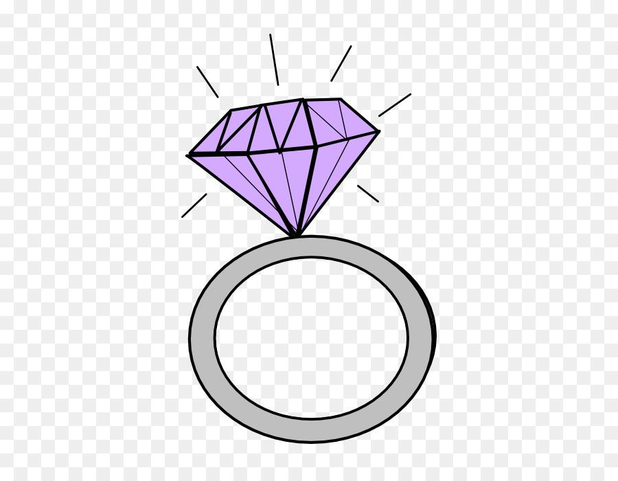 Anillo De Diamante Animado
