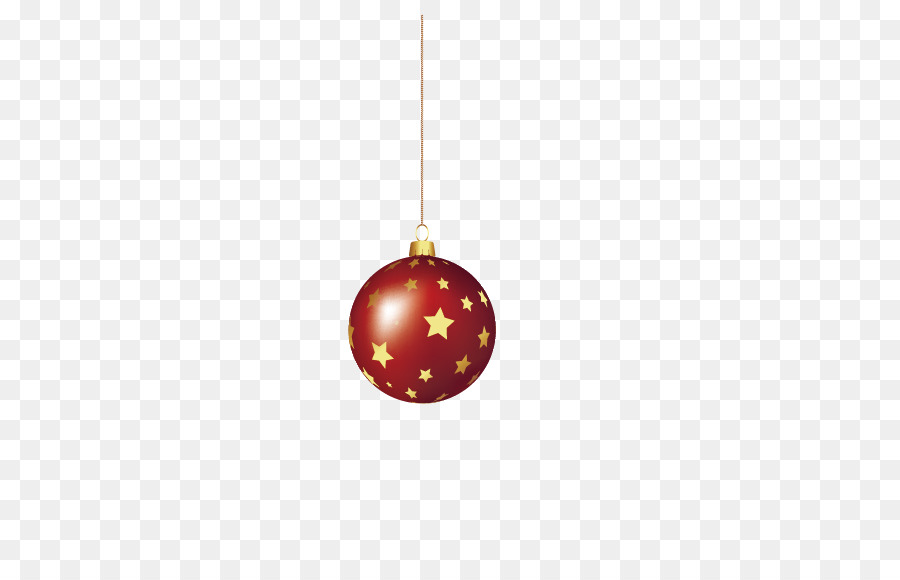 Red Christmas Ornament Png Download 474 565 Free Transparent