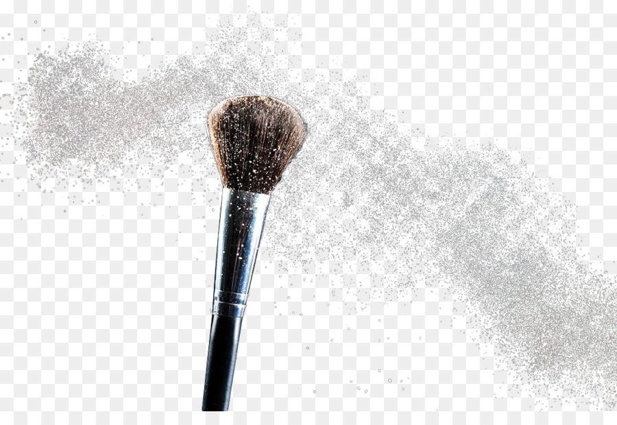 Brush Face Powder Cosmetics