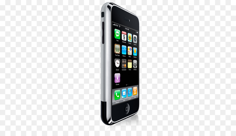Iphone 3g Hardware png download - 512*512 - Free Transparent IPhone