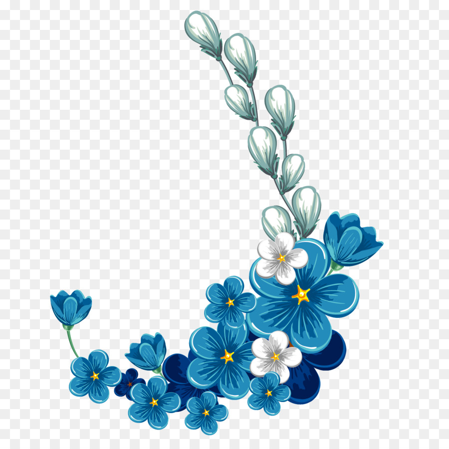 Flower stock photography clip art vector blue blue and white flower stock photography clip art vector blue blue and white porcelain flowers mightylinksfo