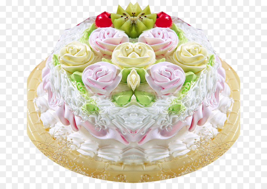 Geburtstag Kuchen Chiffon Kuchen Cupcake Schokoladen Kuchen