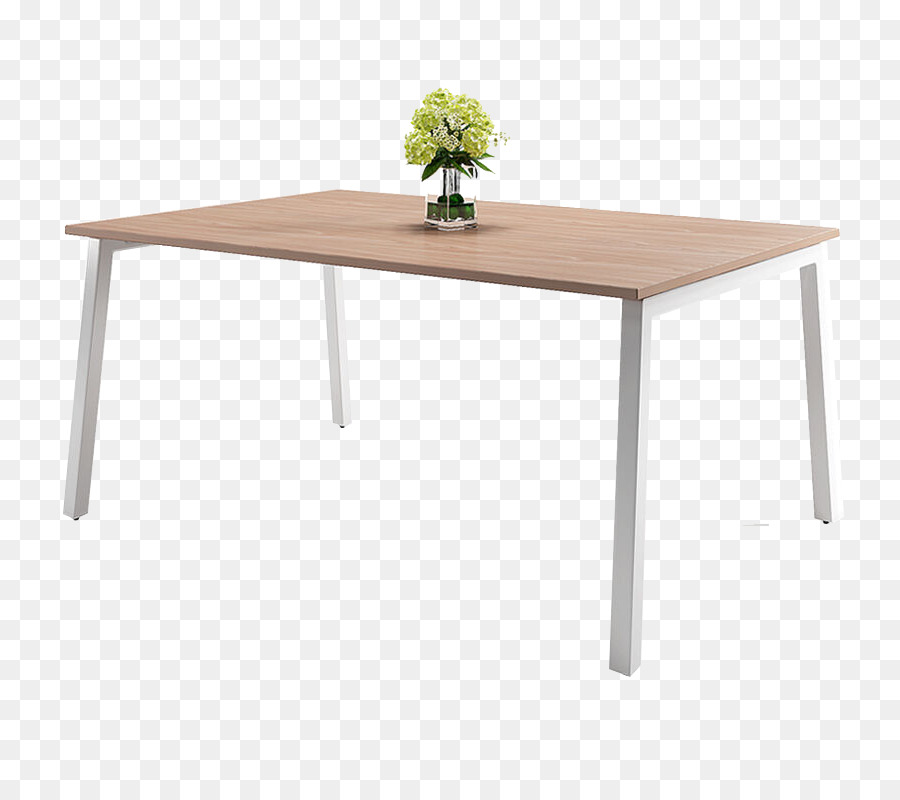 Captivating Table Furniture Dining Room   Modern Minimalist Conference Table