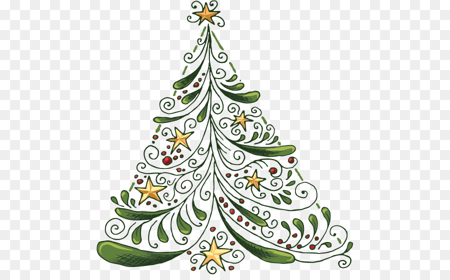 Wedding invitation christmas tree party christmas card vector wedding invitation christmas tree party christmas card vector christmas tree stopboris Images