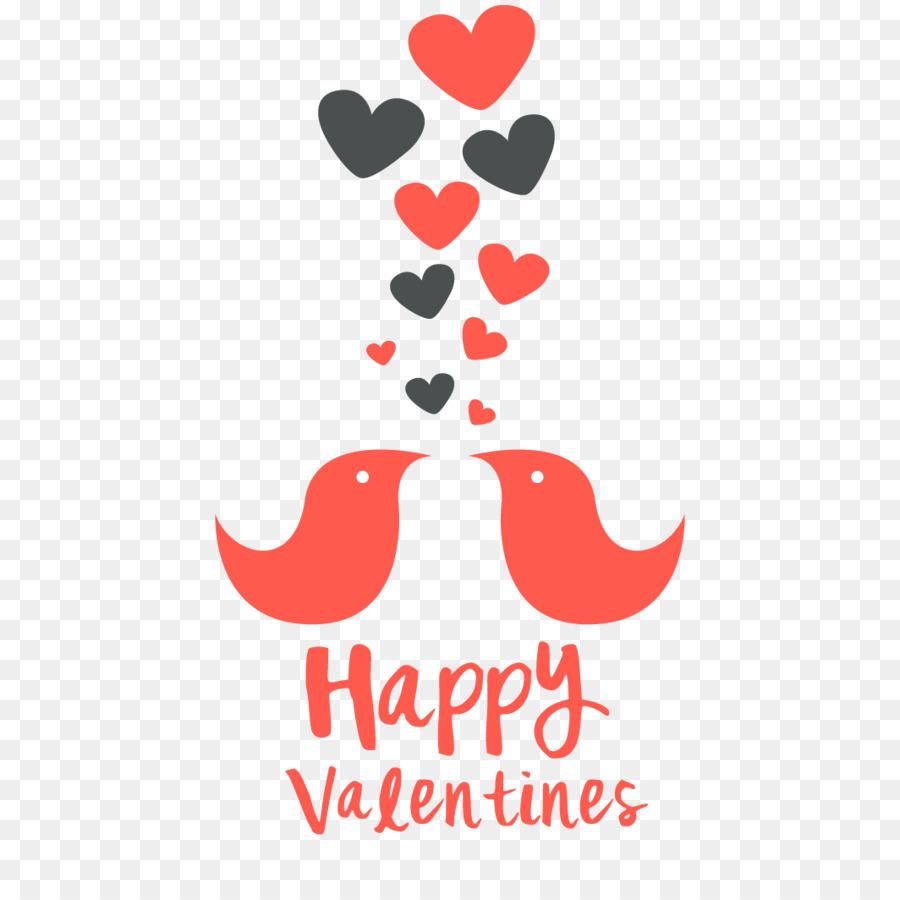 Valentines Day Redecora Adesivos Birds Vintage Valentines Day