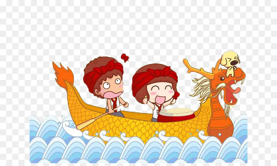 Traditional Chinese Holidays Dragon Boat Festival U7aefu5348 Wallpaper