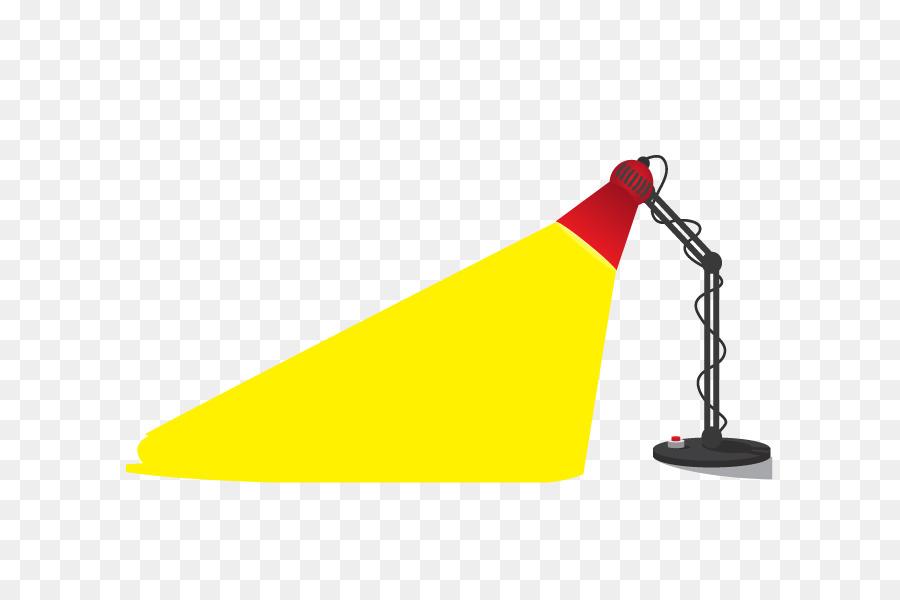 Euclidean vector lampe de bureau vector lamps png download
