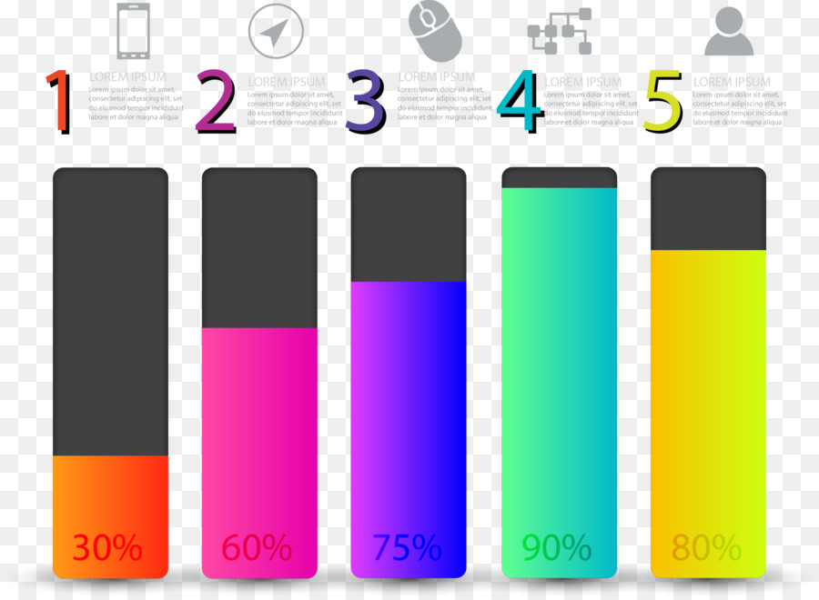 Graphic design Chart Vector table design png download 20781514