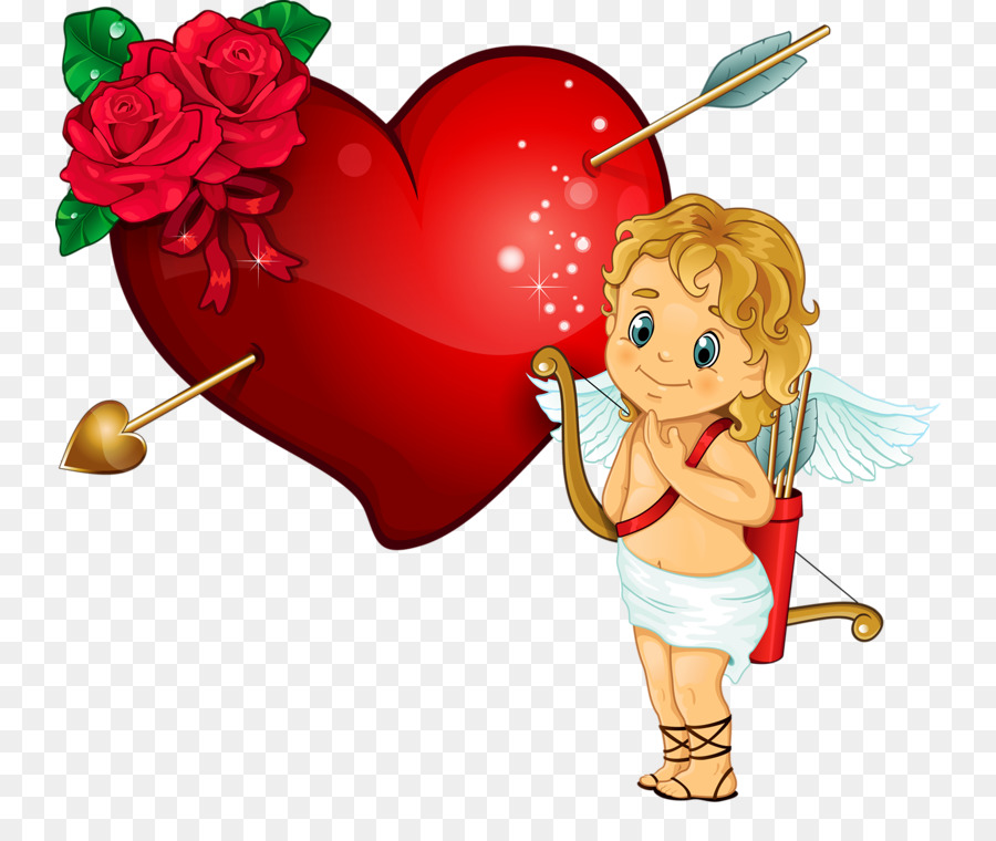 Cupido amor