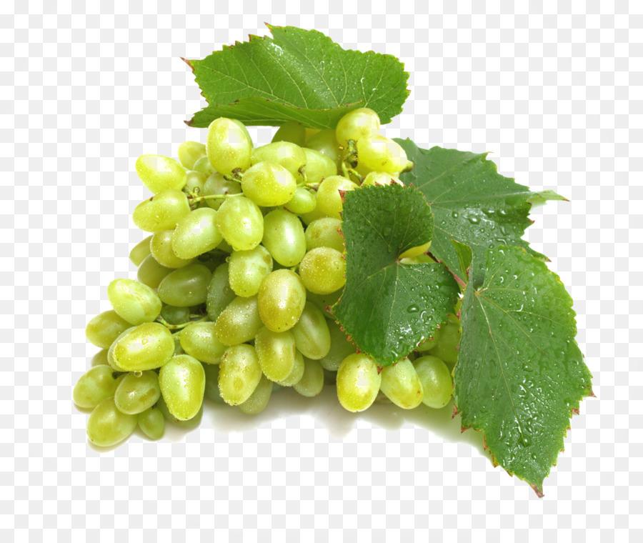 Red Wine Verjuice Grape Green