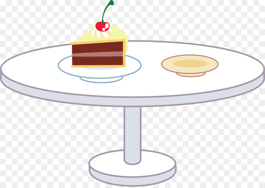 Table Cake Vector Cake On The Table Png Download 25351791