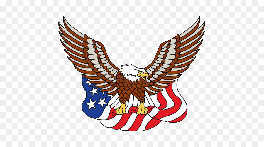 Flag Of The United States Eagle Whitehead And The American Flag