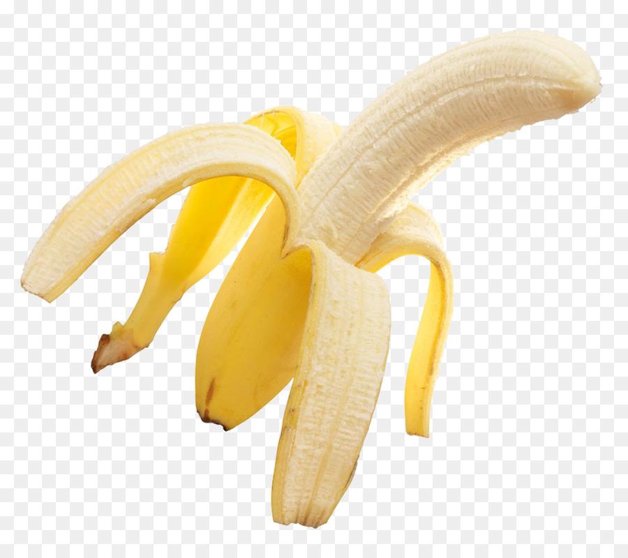 Big Banana Cooking Peel Food