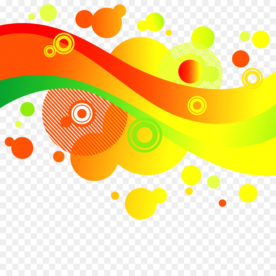 Colorful Technology Background Png Download 2244 2242 Free