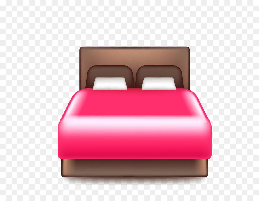 Bett Clipart Warme Rote Konigin Png Herunterladen 791 700