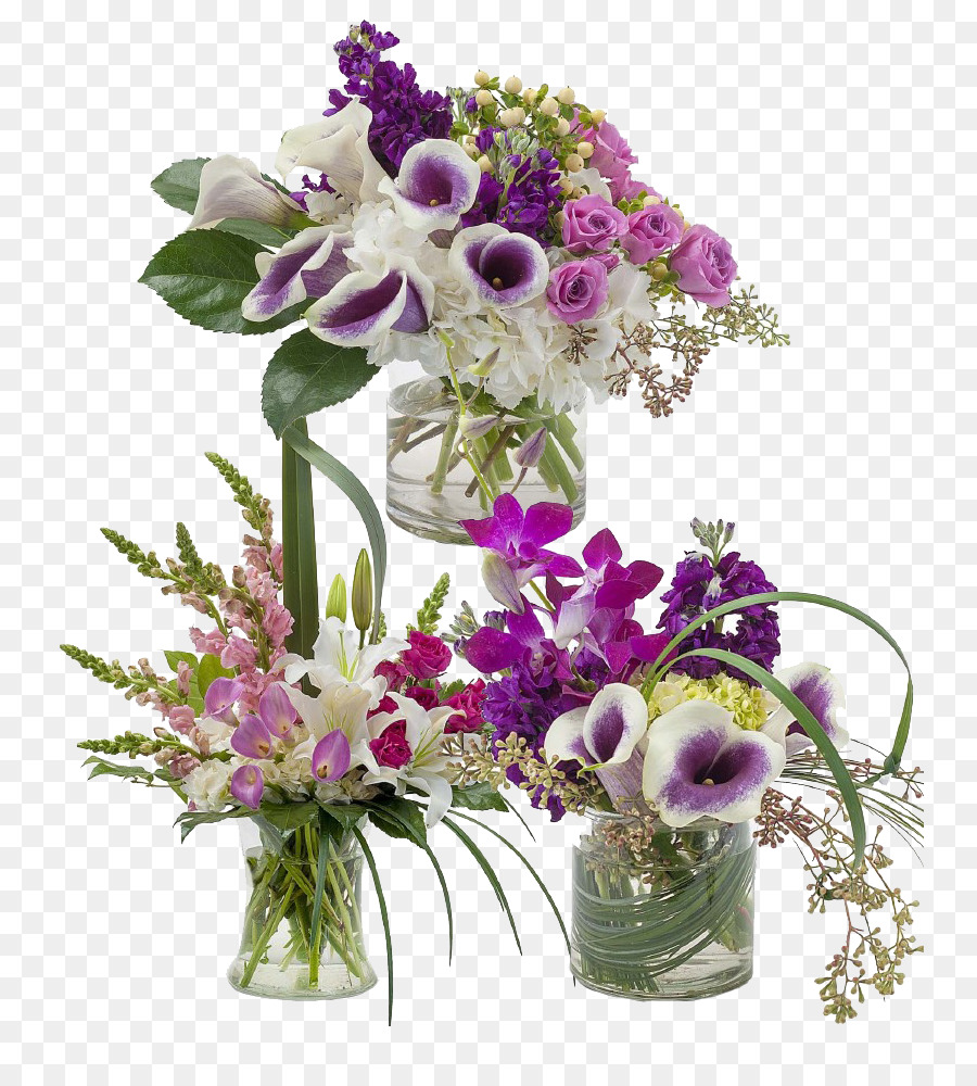 purple flowers purple flower arrangements amp bouquets - 803×992