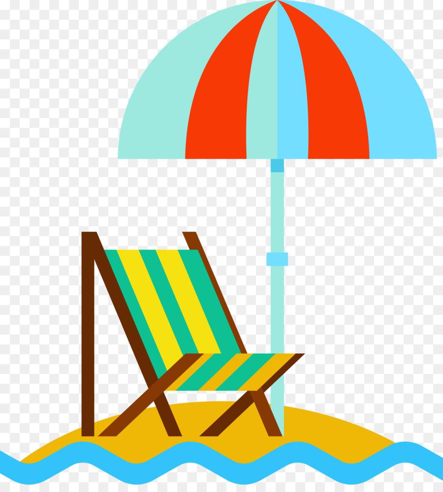 Stock illustration clip art cartoon beach lounge chair png stock illustration clip art cartoon beach lounge chair voltagebd Image collections