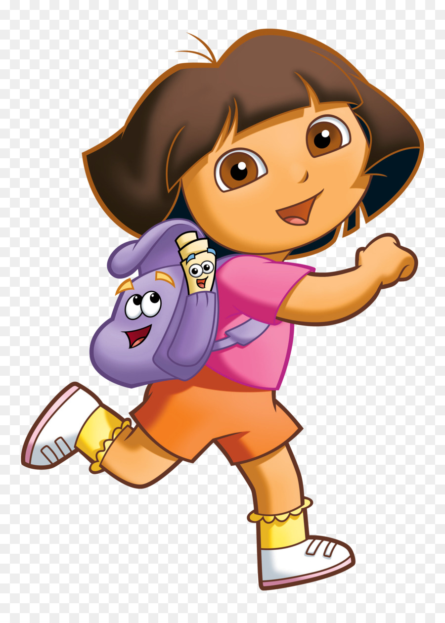 swiper cartoon clip art dora vector png download 2100 2897 rh kisspng com dora clipart black and white dora clipart images