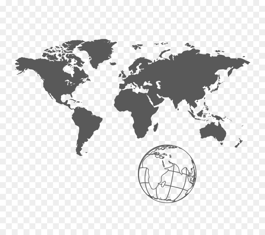 United states india world map globe vector earth map png download united states india world map globe vector earth map gumiabroncs Image collections
