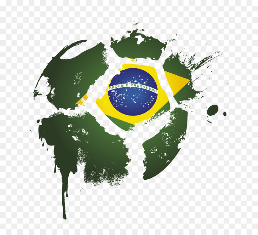 Brazil football team logo