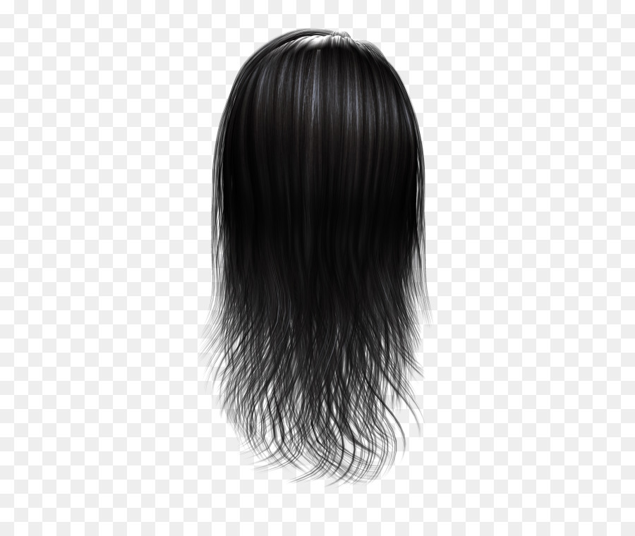 Hair Capelli Icon Hair Png Download 500750 Free Transparent
