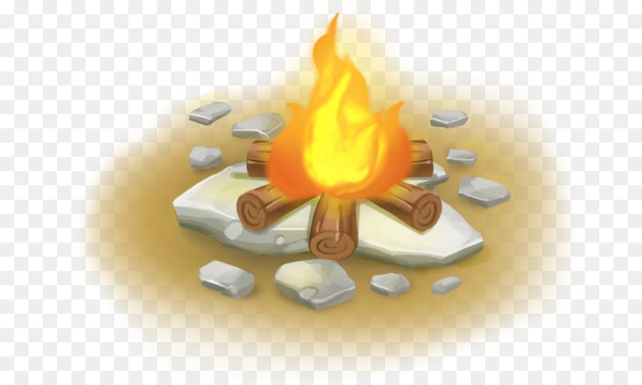 Campfire Camping Bonfire Clip Art