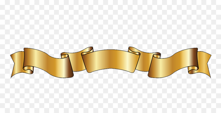 ribbon gold ribbons png download 960 480 free transparent