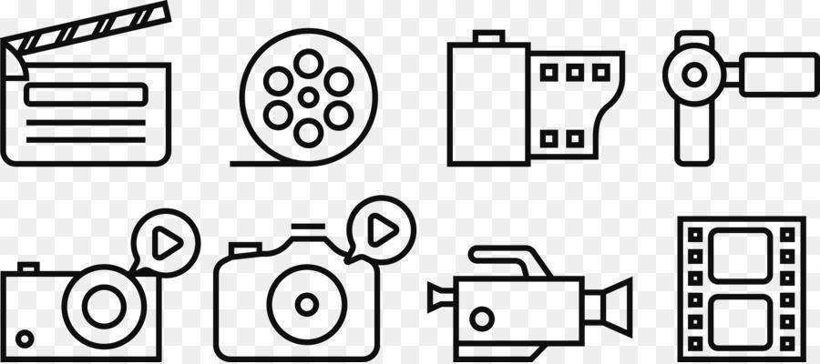 Art Cinematography - TV actor direct graphics frame png download ...