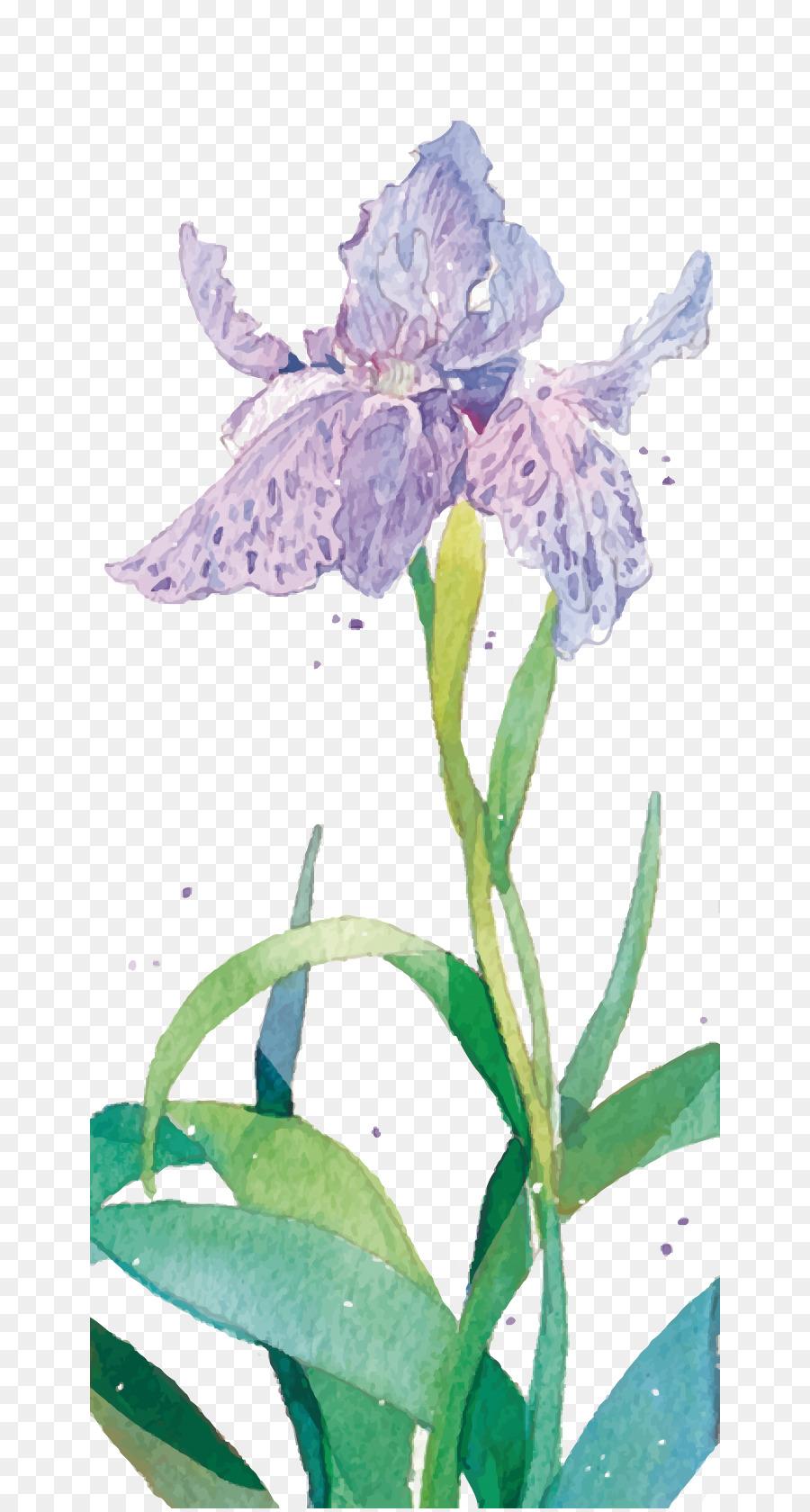 Purple watercolor painting flower purple flowers png download purple watercolor painting flower purple flowers izmirmasajfo