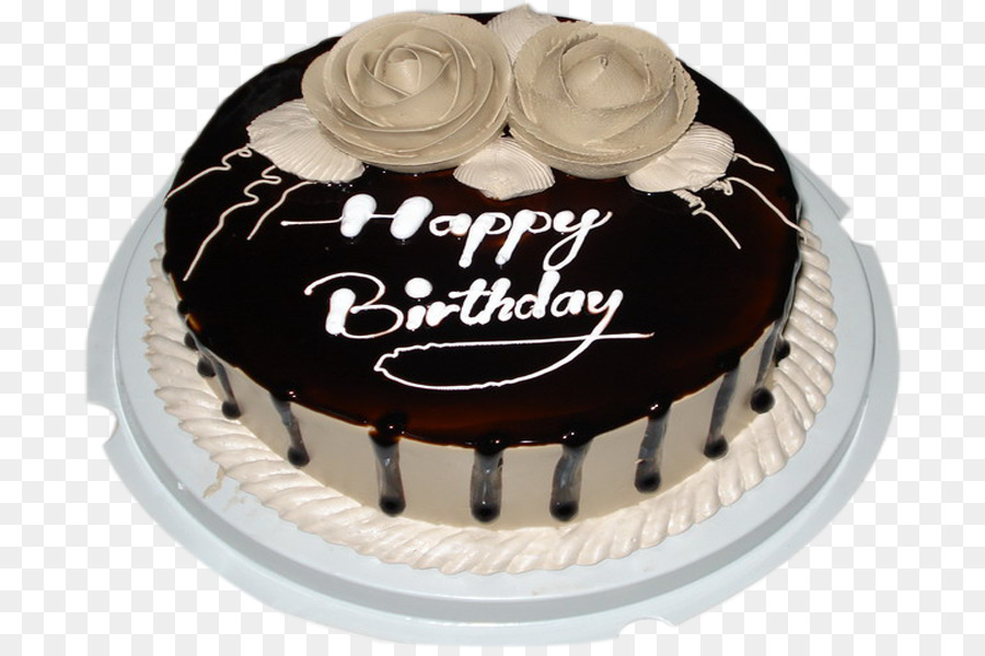 Chocolate Truffle Birthday Cake Wedding Bakery Cupcake