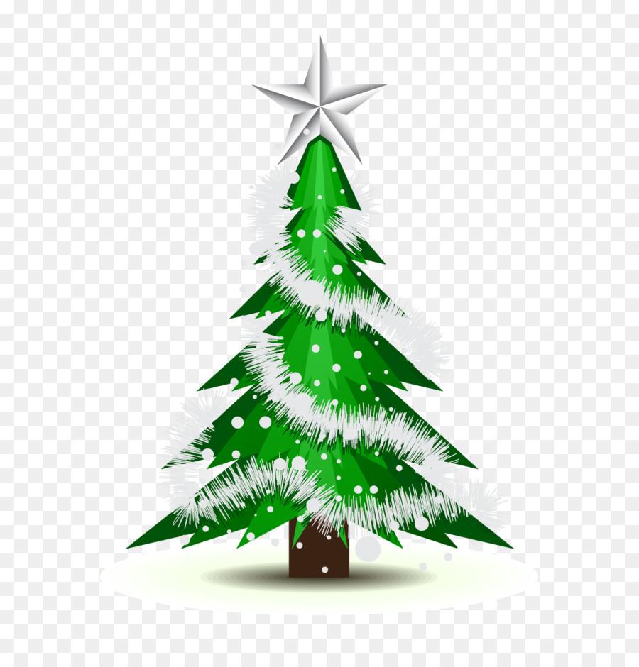 christmas tree christmas ornament drawing green christmas tree ornaments hanging vector