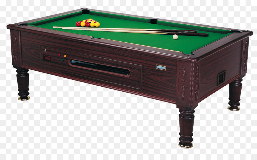 Billiard Table Pool Snooker Billiards Pool Table PNG Transparent - English pool table