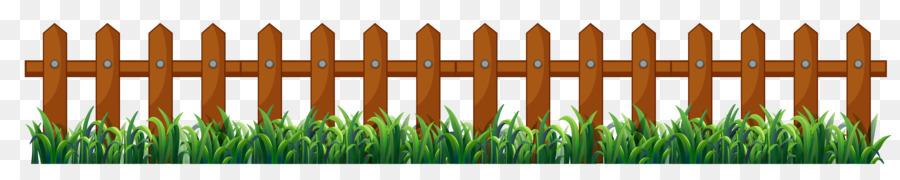 Cartoon Clip Art Vector Fence 4897 929 Transprent Png