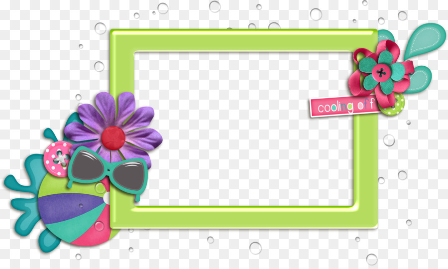 Picture frame Photography Download - Frames png free download png ...