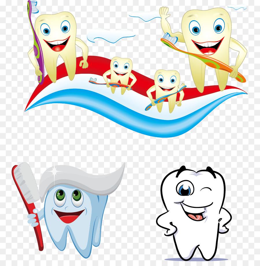 dentistry cartoon clip art teeth cartoons png download 819 904