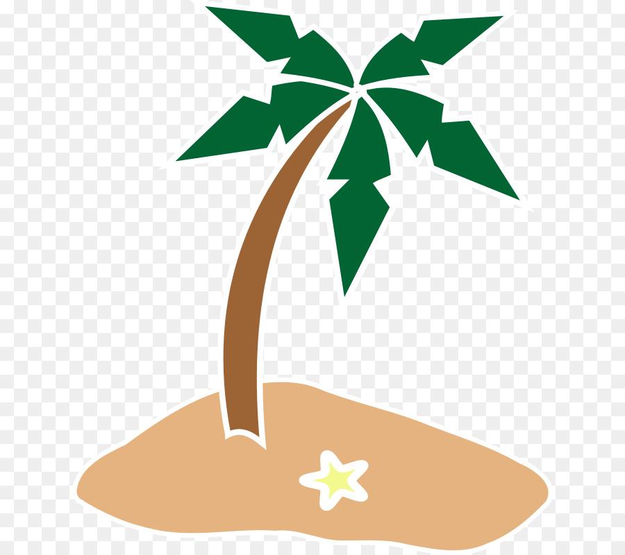 coconut arecaceae tree clip art green cartoon bent coconut tree rh kisspng com coconut tree clipart coconut tree clipart png