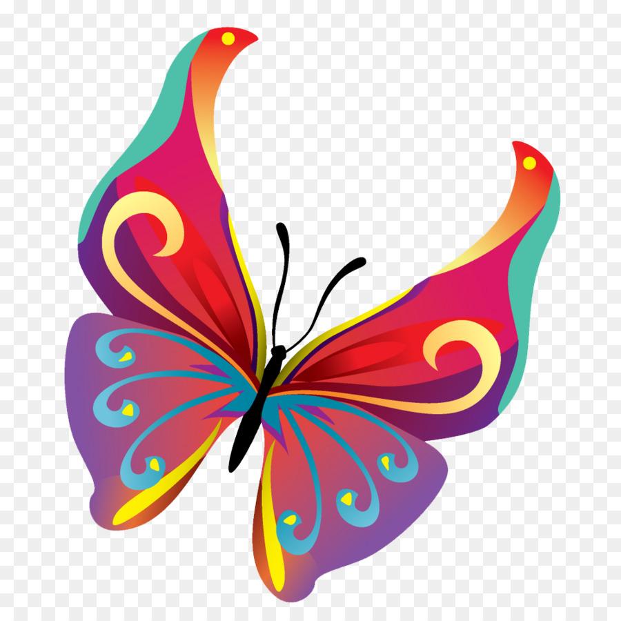 butterfly clip art butterflies vector png pic png