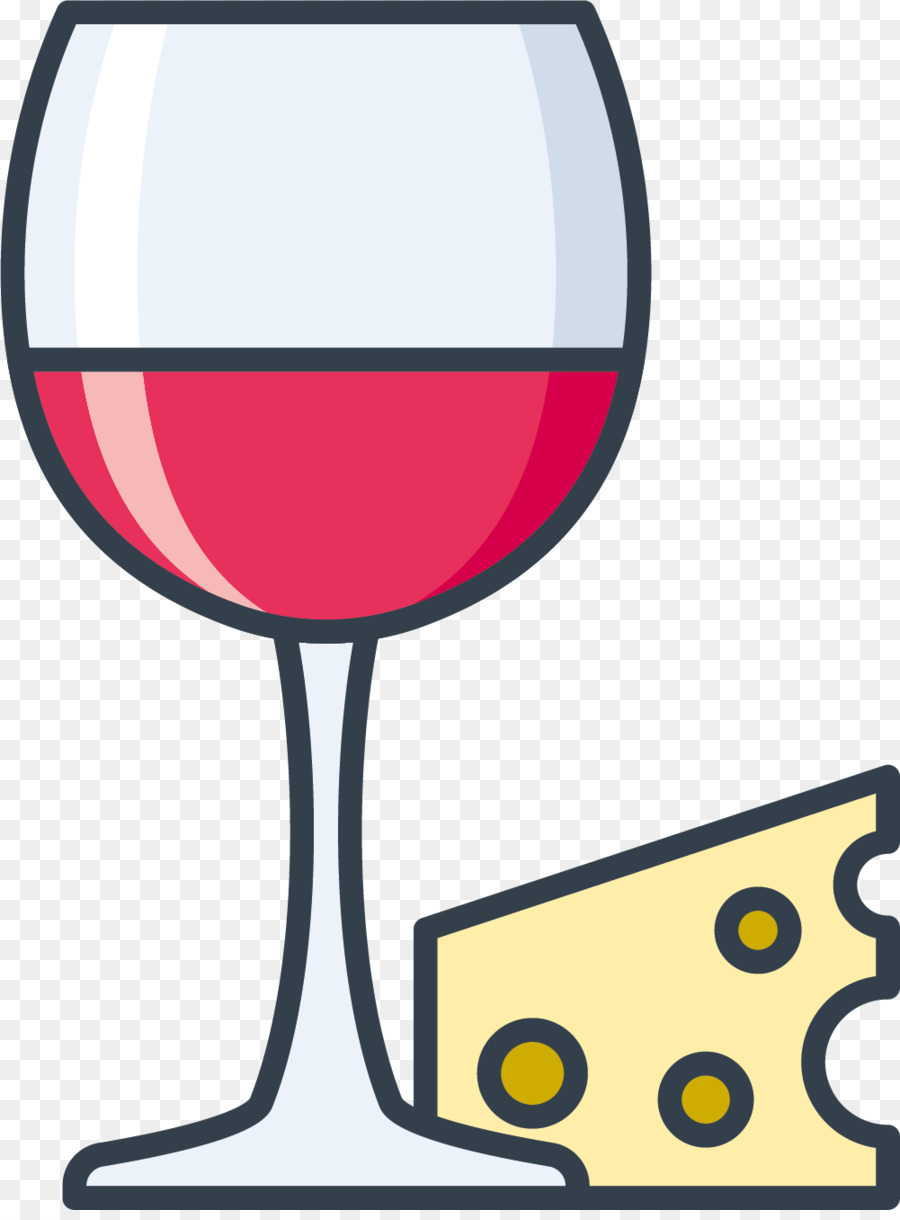 red wine rosxe9 wine glass clip art cheese png download 1001 rh kisspng com  wine and cheese party clipart